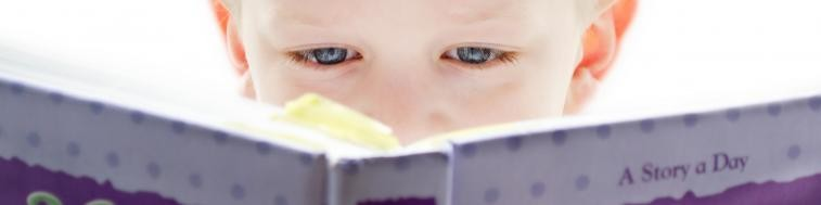 Leseni didaktični pripomočki za učenje branja in pisanja